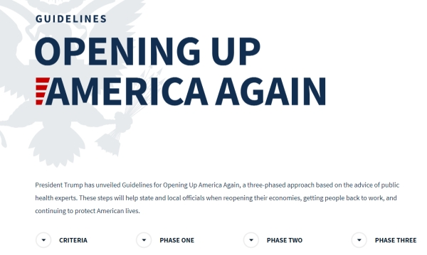 open america