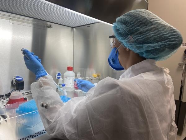 HospitalMoinhosde Vento inaugura Laboratório de Biologia Molecular_