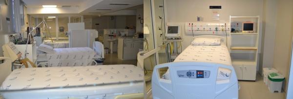 Hosptial Virvi Ramos inaugura primeiro Hospital de Campanha de Caxias do Sul_1