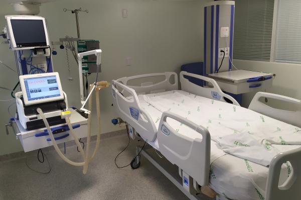 Com abertura de 10 novos leitos, Hospital Tacchini chega a 50 UTIs Adulto