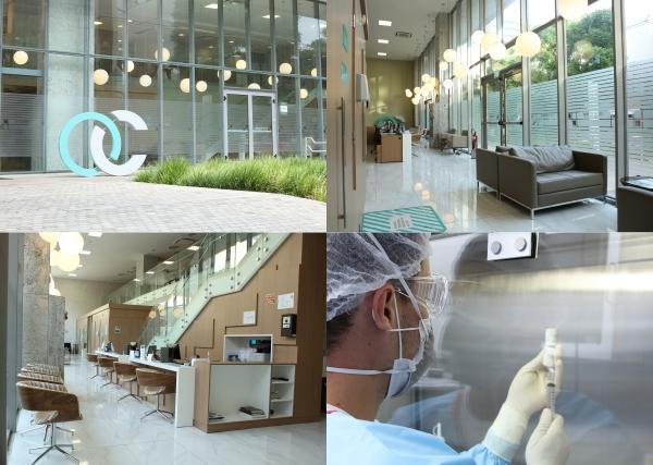 GrupoOncoclínicasreforça medidasde segurança e prevenção contra o Coronavírus_