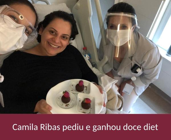 Hospital Moinhos de Vento realiza desejos de pacientes e colaboradores_