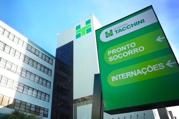 Hospital Tacchini abre 50 vagas de emprego para profissionais de saúde