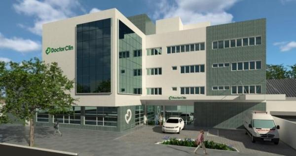 Nova unidade da Doctor Clin em Porto Alegre prevista para 2021