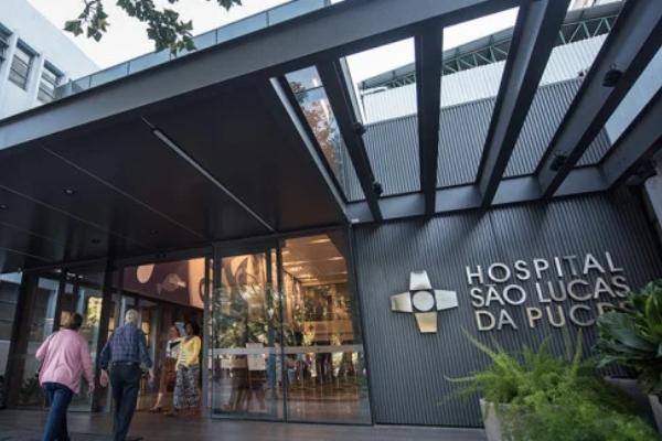 Hospital São Lucas da PUCRS abre inscrições para voluntários interessados em testar a vacina da Covid-19
