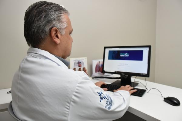 SantaCasa de Porto Alegrelança serviços especializados em Covid-19 para empresas_