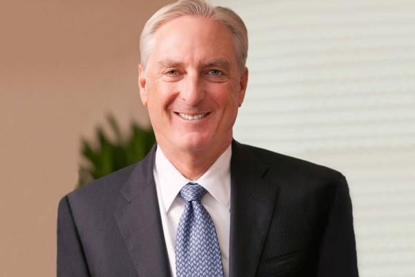 CEO do Virgina Mason Gary S. Kaplan