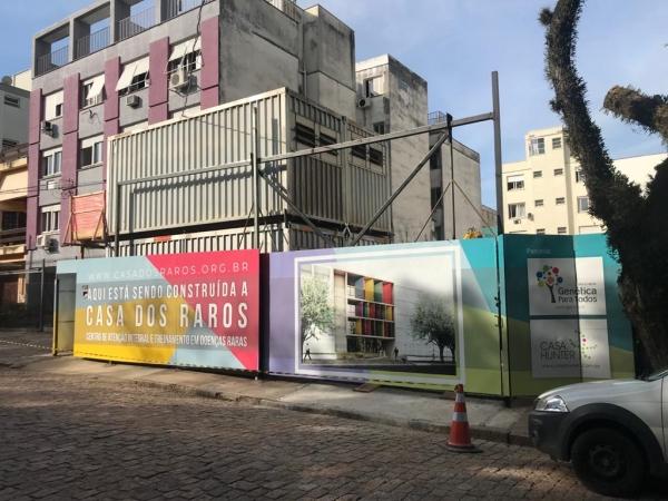 Porto Alegre terá centro inédito na América Latina para atendimento adoençasraras__