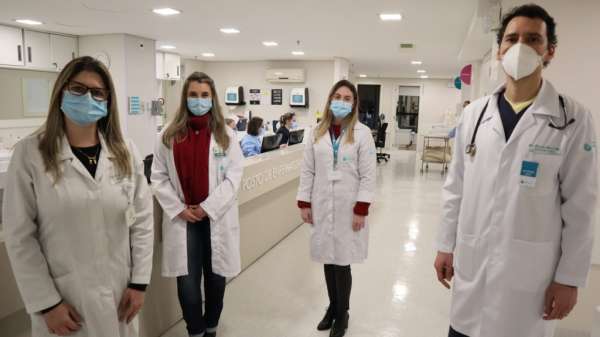 Segundo estudos, mais de 40% dos pacientes escolhem os hospitais onde querem ser tratados por conta das experiências não clínicas