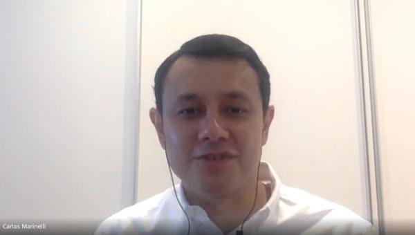 Carlos Marinelli