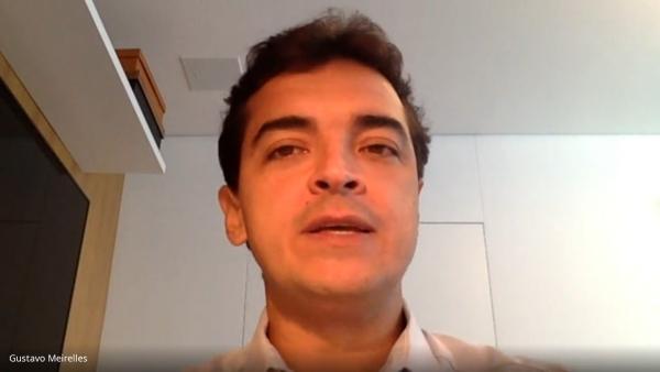 Gustavo Meirelles,
