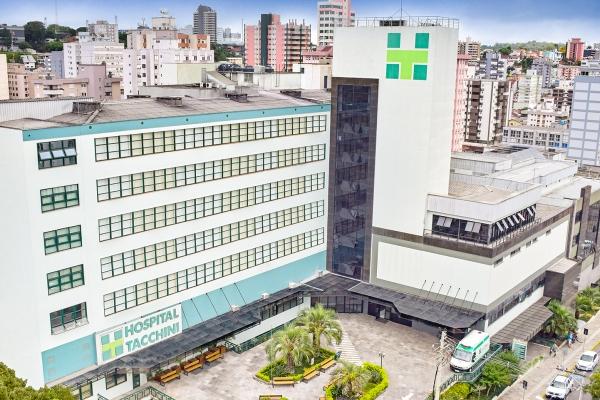 Hospital Tacchinicompleta 96 anos de história_