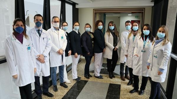 Hospital Mãe de Deus realiza seu primeiro transplante de medula óssea autólogo_