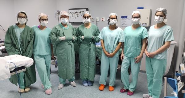 transplante hepático crianca