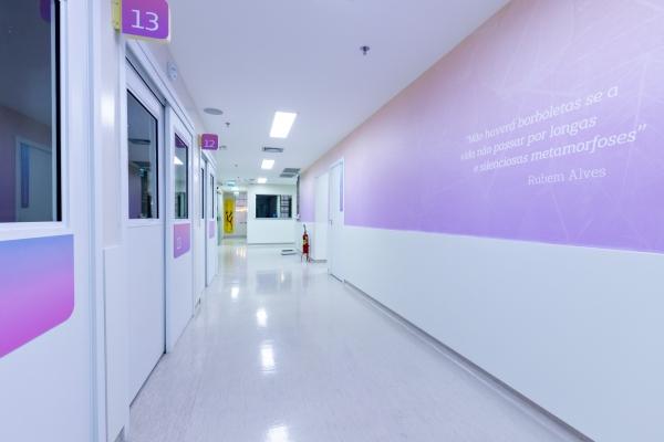 Centro de Oncologia Unimed Poa