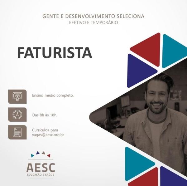 FATURISTA_VAGA