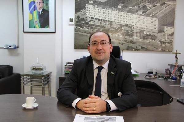 Grupo Hospitalar Conceição projeta manutenção de leitos em 2021 e verba para a conclusão do Centro de Oncologia__