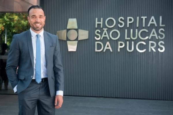Hospital São Lucas da PUC-RS se reposiciona no mercado e prevê reestruturação completa para 2021