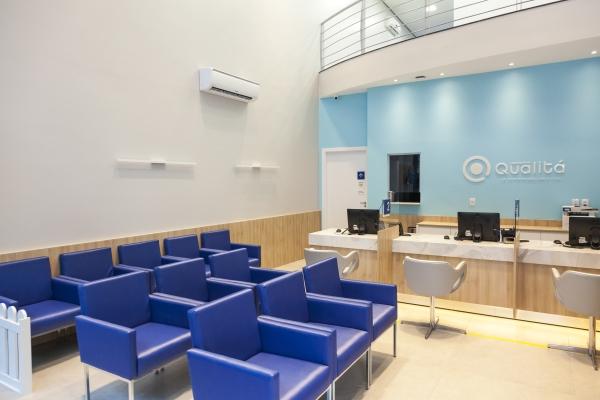Nova unidade do Laboratório Qualitá é aberta em São Leopoldo