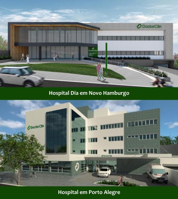 Doctor Clin Hospital