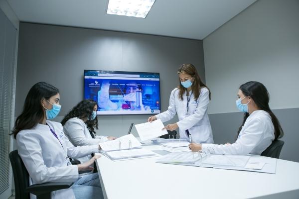 Hospital Moinhos de Vento inaugura novo Instituto de Pesquisa Clínica__