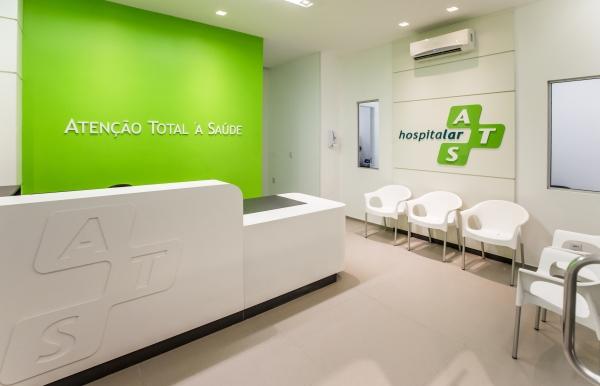 Hospitalar ATS conquista acreditação de nível máximo pela ONA_