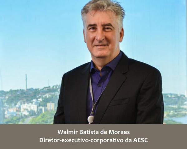 Walmir Batista de Moraes