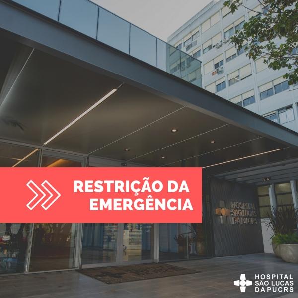 hospital-sao-lucas-da-puc-rs-restringe-emergencia-por-96-horas_