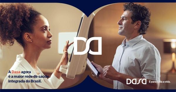 Dasa anuncia integração de negócios