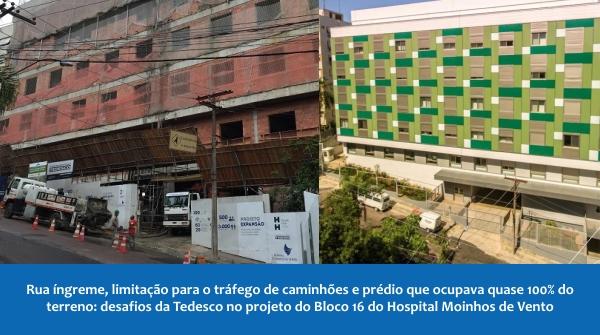Tedesco_Bloco 16 Hospital Moinhos