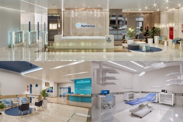 hospital humaniza
