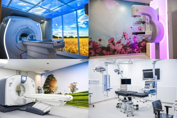 Unimed Vale do Sinos inaugura novo Hospital de R$ 250 milhões com tecnologias inovadoras-