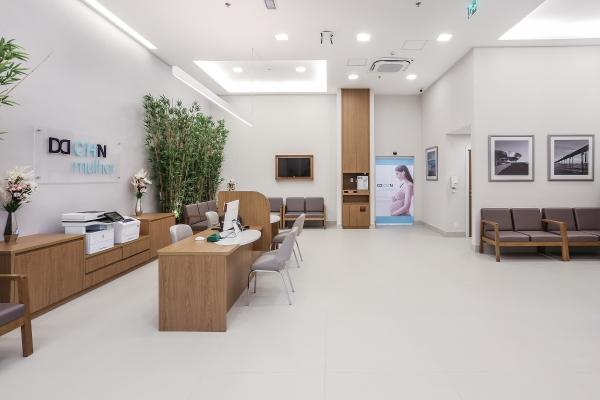 Complexo Hospitalar de Niterói inaugura unidade para atendimento de gestantes-