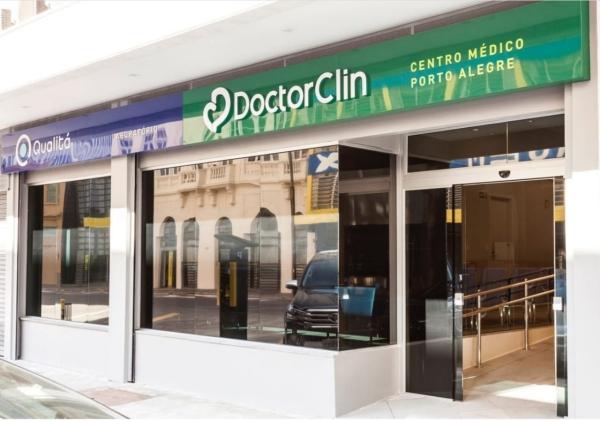 Doctor Clin completa 25 anos de atuação-poa