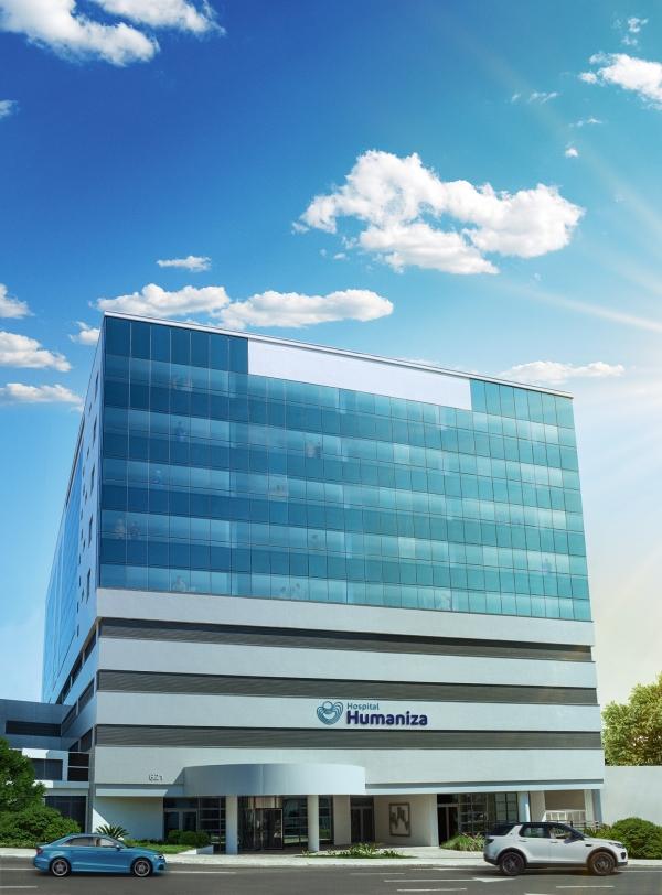 CCG Saúde lança plano hospitalar mais acessível do mercado após inauguração do Humaniza-