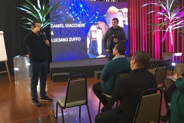 Luciano Zuffo