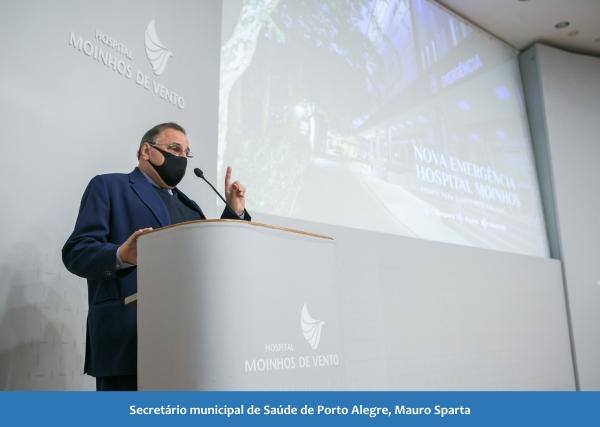 Mauro Sparta Moinhos